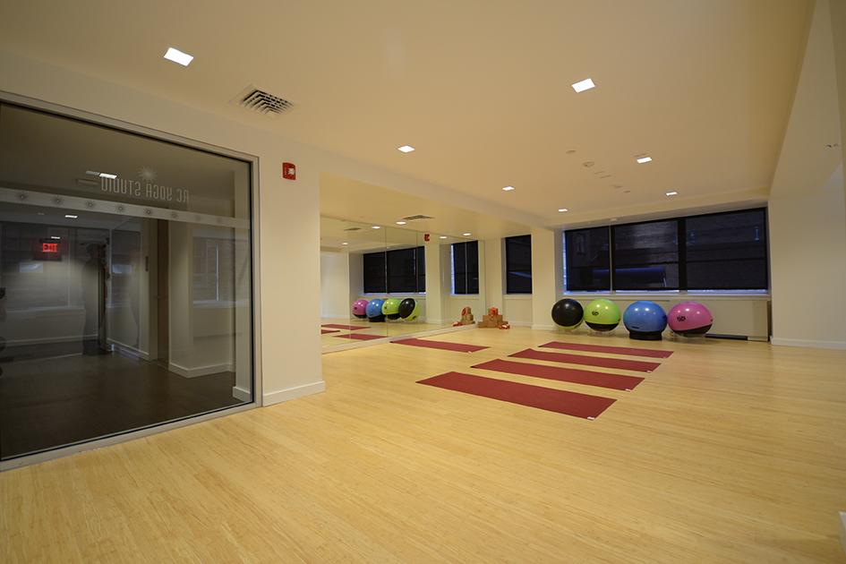 RC Yoga Studio