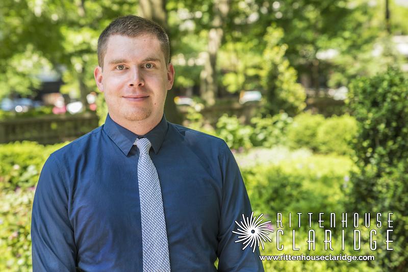 Photo of Anthony Nowicki Community Manager
